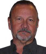 Glenn Curtis, Master Inspector