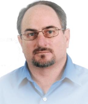 Charles Buffer - SNAPPI Secretary